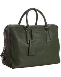 replica handbag prada - Men\u0026#39;s Prada Luggage | Lyst?