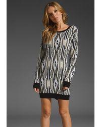 MINKPINK Alibaba Jumper Dress - Lyst