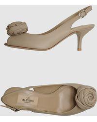 Valentino  High-heeled Sandals - Lyst