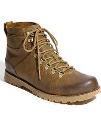 Ugg Barelo Boot - Lyst