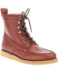 Surface To Air - Shoe Boot - Lyst