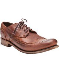 Vintage Shoe Company - Langdon Harness Shoe - Lyst