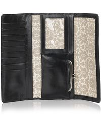 Hobo International - Wallet Sadie - Lyst