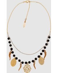 Dolce & Gabbana Necklaces - Lyst