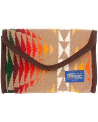 Pendleton - Wash Bag - Lyst