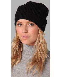 Cheap Monday - Mckenzie Hat - Lyst