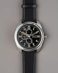 Dolce & Gabbana - Bariloche Watch - Lyst