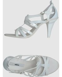 Melissa High-Heeled Sandals - Lyst