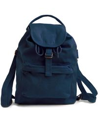 ModCloth - Canvassing Backpack In Downtown - Lyst