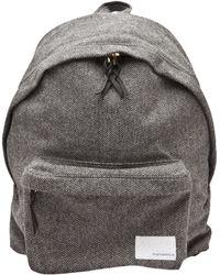 Nanamica Day Packpack - Grey