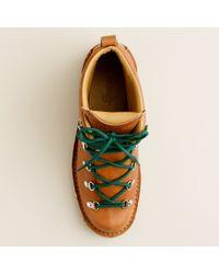 J.Crew Danner® Mountain Trail Boot - Brown