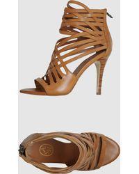 Ash  High-heeled Sandals - Lyst
