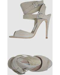 Camilla Skovgaard High-heeled Sandals - Lyst