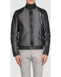 Gianfranco Ferr  Gf Ferre - Jackets gray - Lyst