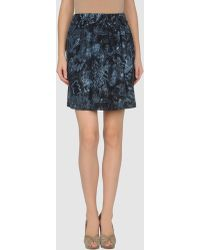 See By Chloé Skirt - Lyst