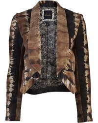 Kelly Wearstler - Dune Jacket - Lyst