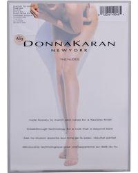 Donna Karan New York A01 Sandalfoot Toe - Lyst