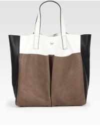 Anya Hindmarch Tote Bag - Lyst