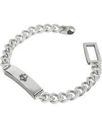 Just Cavalli - Proud - Stainless Steel Bracelet - Lyst