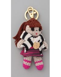 M Missoni - Doll Bag Clip - Lyst