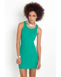 Nasty Gal Envy Cutout Dress - Lyst