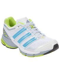 grand choix de 11ab5 3adbf Response Cushion 20 Womens Running Shoes - White