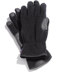Patagonia | Synchilla® Gloves | Lyst