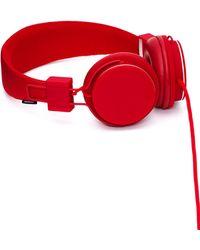 Urbanears Plattan Plus Headphones - Lyst