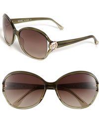 MICHAEL Michael Kors Sunglasses - Lyst