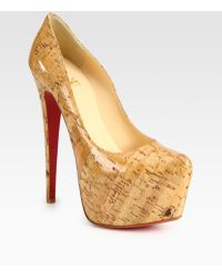 Christian Louboutin Get A $25 Gift Card* - Lyst