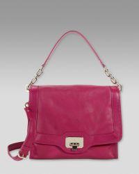 Cole Haan Vintage Valise Jenna Bag - Lyst