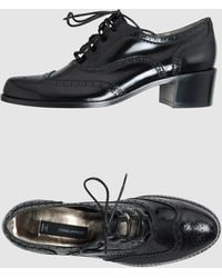 DSquared² Dsquared2 - Laced Shoes - Lyst