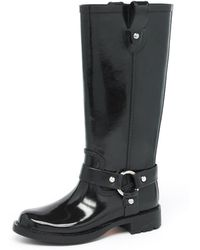 Kors by Michael Kors   Stormy Rain Boot, Black   Lyst