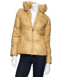 Add - Short Puffer Jacket - Lyst