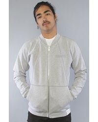 G-Star RAW The Marc Newson Army Zip Sweatshirt - Lyst