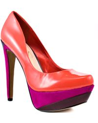 Jessica Simpson Beijo pink - Lyst
