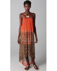 Twelfth Street Cynthia Vincent - Cascade Cami Dress - Lyst