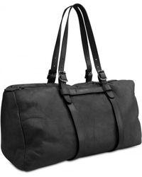 A Brand Apart - Equus Buckle Shoulder Bag - Lyst