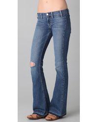 Textile Elizabeth and James - Jimi Jeans - Lyst