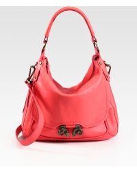 Derek Lam Small Anthea Shoulder Bag - Lyst