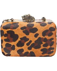 House of Harlow 1960 - Orlina Clutch - Lyst