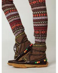 Free People Alaskan Cree Boot - Lyst