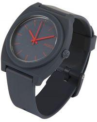 Nixon Time Teller Watch - Lyst