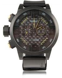 Welder K31 Watch - Black