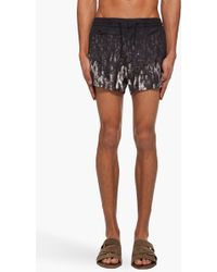 Marc By Marc Jacobs - Crowd Pleaser Shorts - Lyst
