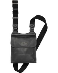 Mulberry Anthony Small Messenger Bag - Lyst