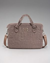 Marc By Marc Jacobs - Pretty Nylon Computer Commuter Bag 13 - Lyst
