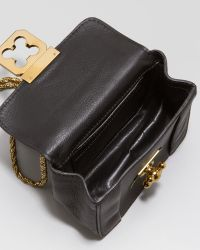 Chloé Elsie Mini Evening Bag - Lyst