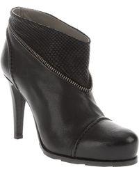 Malloni | Shoe Boot | Lyst