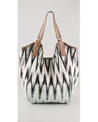 Twelfth Street Cynthia Vincent - Berkeley Large Tote - Lyst